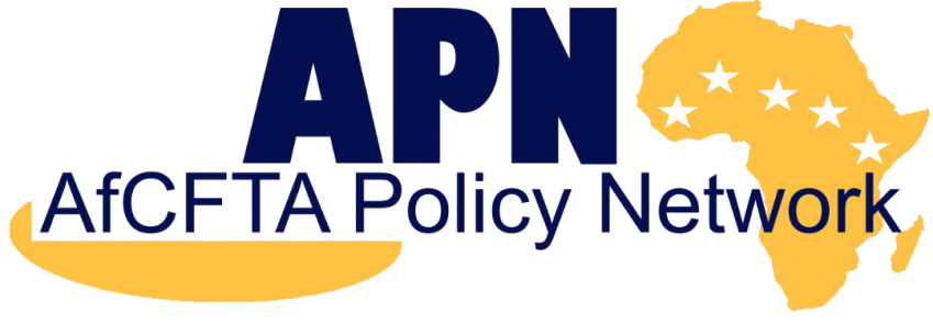 AFCFTA POLICY NETWORK